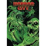 Libro : Ciudad Dolores Horror City Total I-v (volume 1) (..