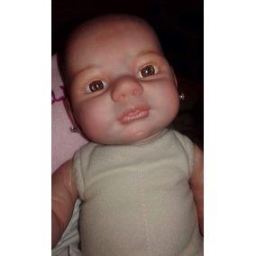 Nena Reborn, 37 Cms Nueva Hoja De Adopción Y Cuidados.