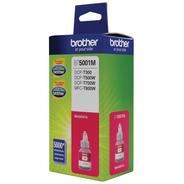 Botella De Tinta Brother Bt5001m Magenta 5 000 Paginas