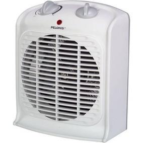 Calentador Pelonis Ventilador-forzado Para El Pequeño Sitio