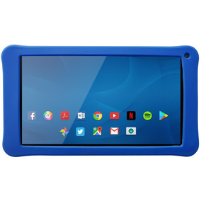 Tablet 7 Performace Rk3126c 1g 8g 1024hd + Funda Bumper Ctas