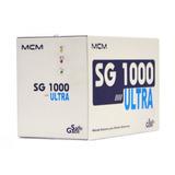 Nobreak Sg 1000 Ultra - Para Portões Eletrônicos - Mcm