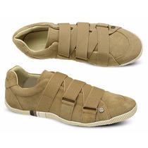 Tenis Sapatenis Osklen Masculino Original Sapato Couro