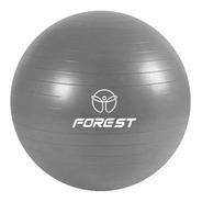 Pelota Yoga Ball Esferodinamia 55cm Gym Pilates Fit