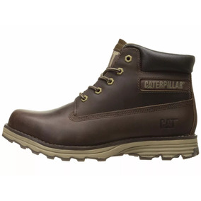 Borsego Caterpillar Founder - Marron - 41 Al 46