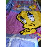 Edredón Conforter Looney Tunes