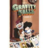 Libro Gravity Falls Comic 2 De Disney