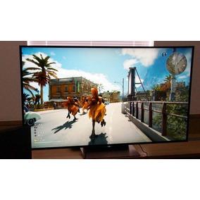 Tv Led 55 Smart 3d, Sony Muteki 4.2