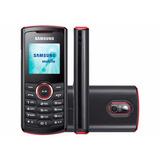 Samsung Gt-e2121l P/personal Zona Norte Nuevos En Caja
