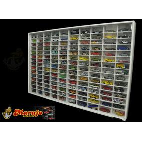 Estante Hotwhells 150 Nichos Mod Colectors Gran Luxo Marujo