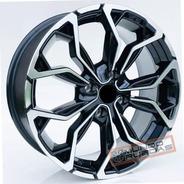 Kit X 4 Llantas Rs 17 Ford Focus 5x108 + Envio