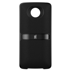 Parlante Motorola Moto Z Sound Boost 2.0 Base Negro
