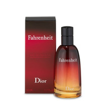 Perfume Fahrenheit - Dior 75ml . Original !!!!!!