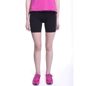 Calza Le Coq Sportif Short Legging W Mujeres