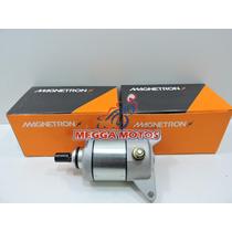 Motor De Arranque (partida) Honda Cg150 Titan Cg150 Mix