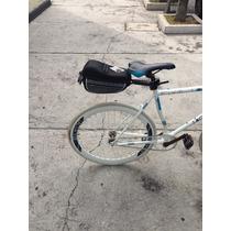 Portabulto Con Bolsa Para Bici 3m Importado