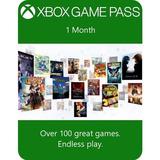 Xbox Game Pass 1 Mes Codigo Multi Region