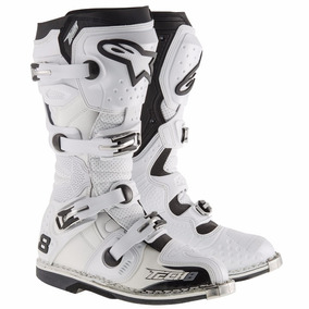 Bota Off Road Alpinestars Tech 8 Rs