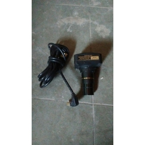 Camara Para Microscopio Amscope