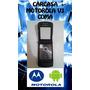 Carcasa Motorola V3 Razr Cdma Teclado Mica Tapa