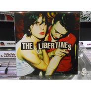 Lp The Libertines - The Libertines - Novo Lacrado 2004