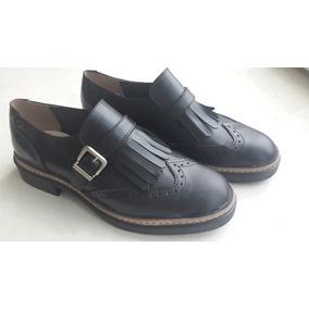 Zapatos Abotinados Pepe Cantero Talle 40