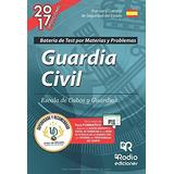 Guardia Civil. Escala De Cabos Y Guardias. Baterías De Test