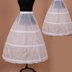 Anágua Saiote Armação Vestido Noiva
