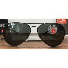 Oculos Rayban Aviador Preto - Óculos De Sol Ray-Ban Aviator em ... 8fef30fc99