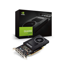 Tarjeta De Video Pny Quadro P2000 5gb/ddr5/160bit