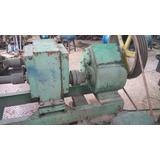 Curvadora Roladora (cilindradora)
