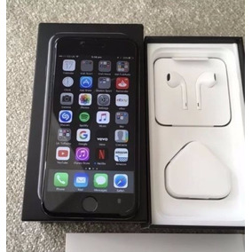 Iphone 7 128gb Jet Black Caja Sellada Libre De Fabrica