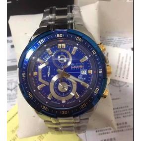 9e1f782178d Casio Edifice Redbull Edição Limitada - Relógios De Pulso no Mercado ...