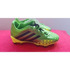 Chuteira Adidas Society Predator Lz Trx Tf Profissional - Chuteiras ... 165d2091b5895