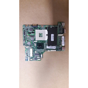 Placa Mae Notebook Iron Microboard