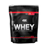 Whey Optimum On Gold Refil 837gr Importado E U A