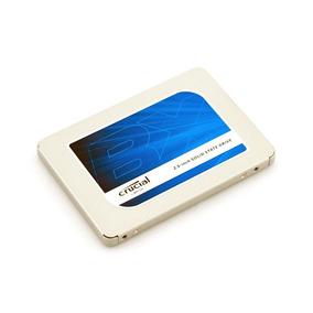 Disco Duro Ssd 120gb Crucial 2.5 Pc Notebook Local Venex
