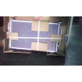 Condensador Daewoo Matiz