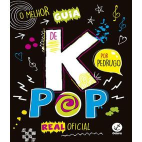 Melhor Guia De K-pop Real Oficial, O