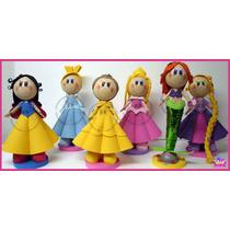 Centro De Mesa Infantil Babyshower Bautizo Comunion Fufuchas