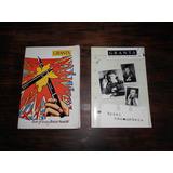 2 Revistas Granta, Años 1983 Y 2001. En Inglés.