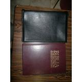 Biblia De Estudio Thompson Con Forro. Acepto Cambios Razonab
