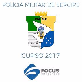 Curso Soldado Pmse 2017 - Videoaula + Apostilas