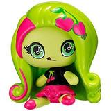 Monster High Minis Edicion 2: Venus Mcflytrap Fruit Ghouls