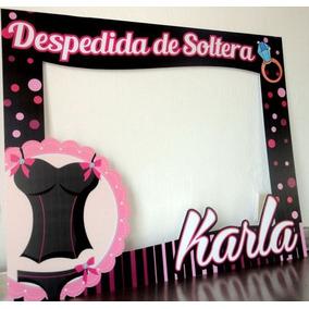 Despedida De Soltera Photobooth Props Accesorios Kit Despedi