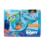 Parque Acuático Buscando A Dory Pez Nemo Intek Efms