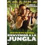 Dvd Bienvenido A La Jungla Van Damme Estreno Nueva Original