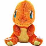 Peluche Grande Pokemon Go Charmander 57cm Muñeco 1a Calidad