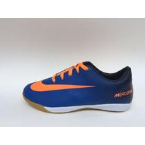 Tênis Chuteira Futsal Infantil Nike - Lançamento