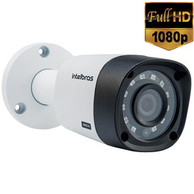 Camera Intelbras Hdcvi Vhd 1220b Full Hd 1080p 3,6mm G3